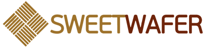 Sweetwafer logo