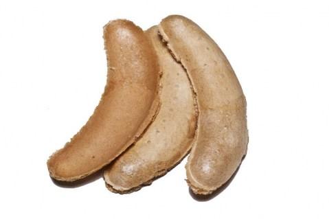 Μπανάνες γκοφρέ